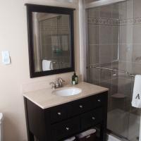 Charleston SC home bathroom addition