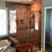 Parker Bathroom Remodel
