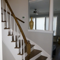 Ross Townhouse Remodel
