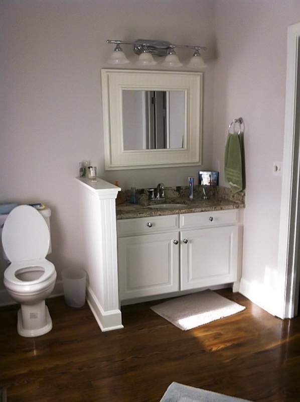 Carolina Custom Kitchen Bath Llc