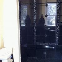 Shower before remodeling