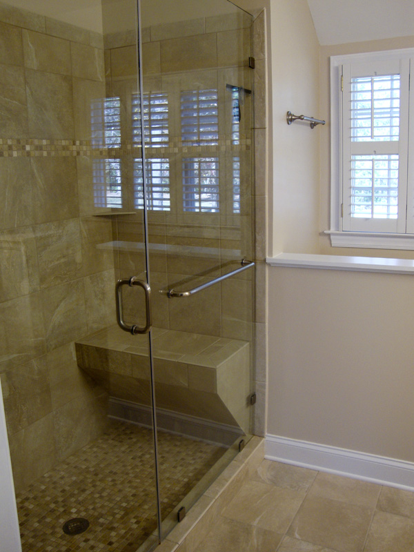 Charleston Master Bathroom Remodeling And Renovation
