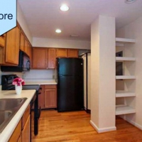 Ross KItchen - before