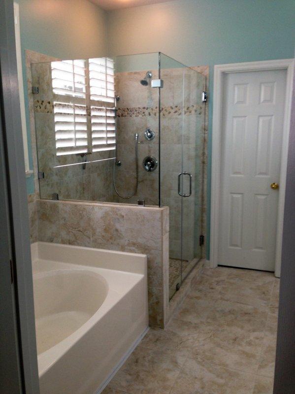 Sullivan Bathroom Remodeling By Charlestons Commonwealth Contracting - Bathroom remodeling summerville sc