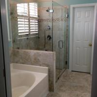 Sullivan Bathroom Remodel