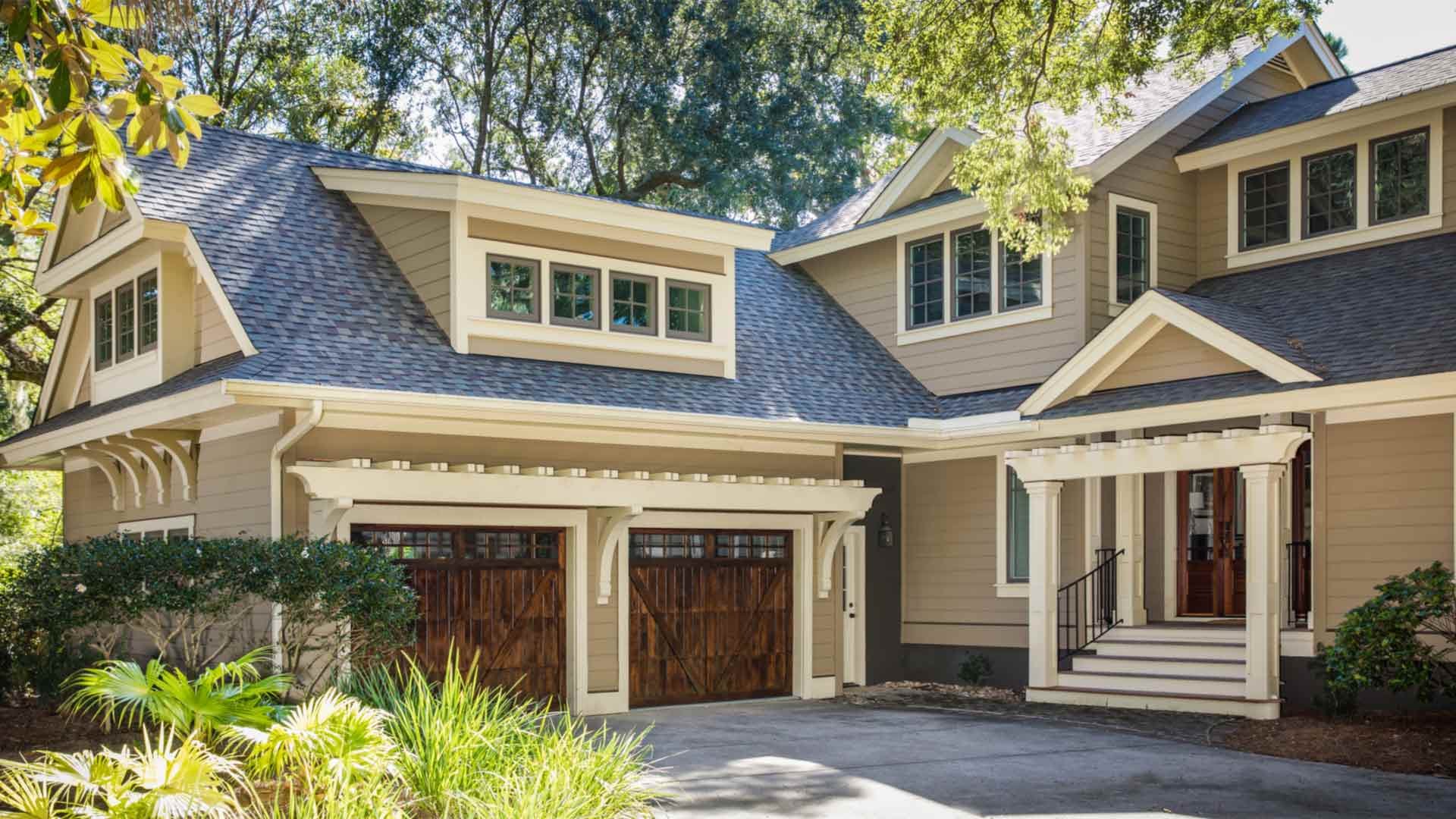 Commonwealth contracting charleston new home builder for Home builder company